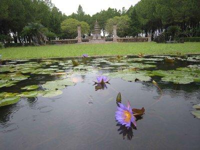 Hue Pagoda 2