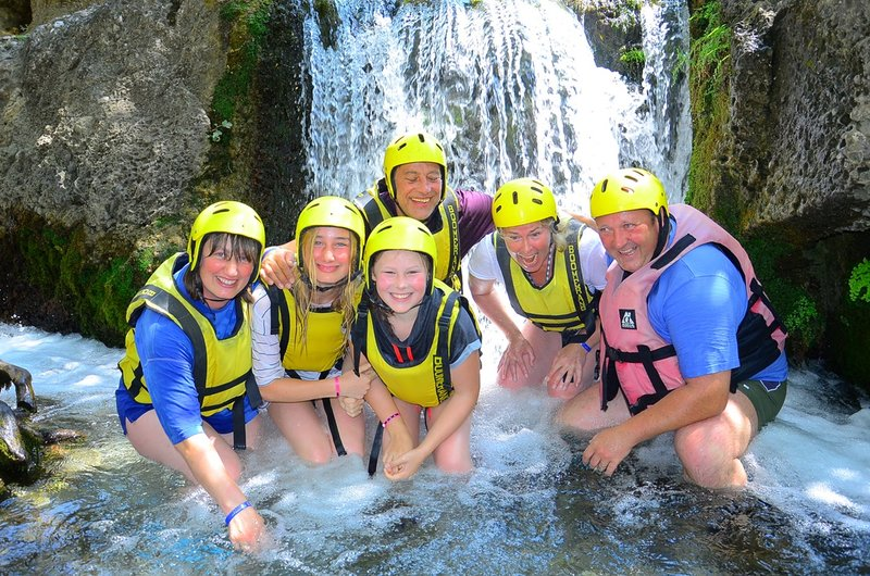 rafting, antalya canyoning raftingo