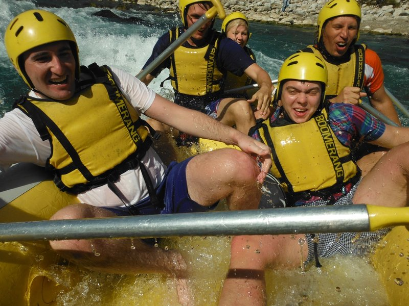 raftingo köprülü kanyon antalya turları