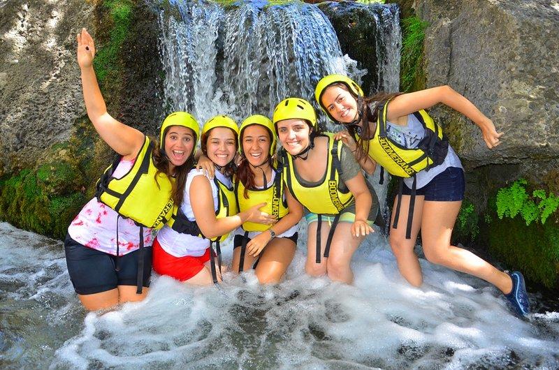raftingo raft tours antalya