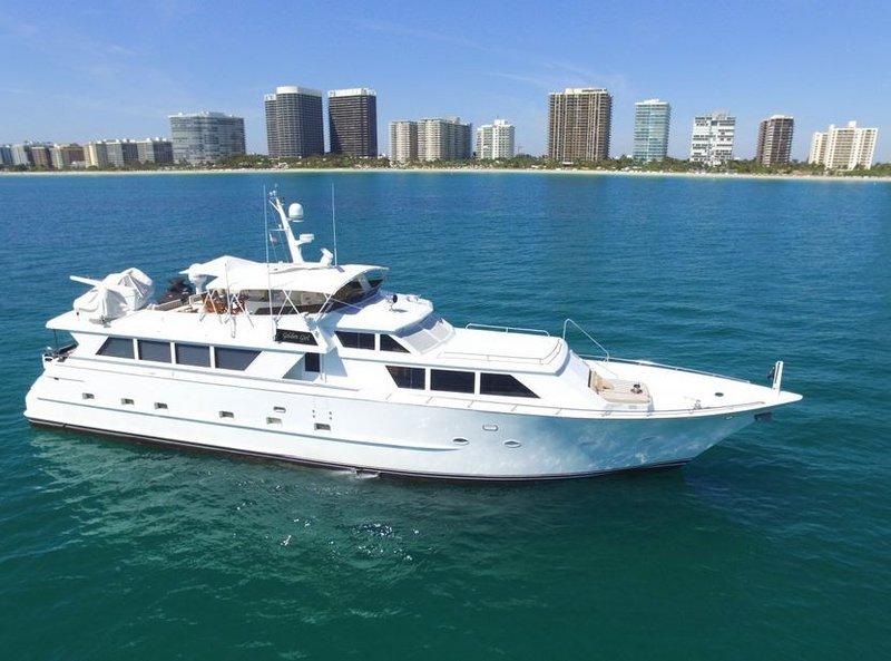 Luxury Bahamas Yacht Charters, Private Bahamas Boat Catamaran Charter