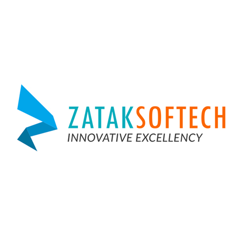 Zatak Softech Uk Logo