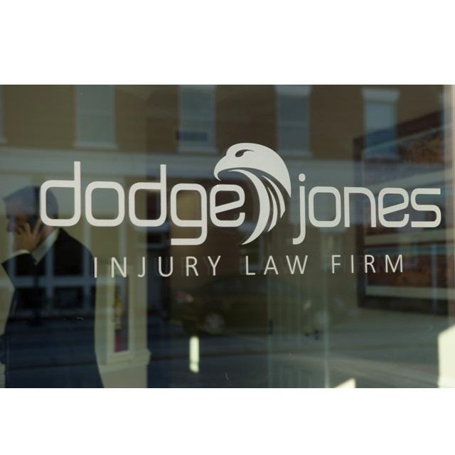 Dodge Jones Injury Law Firm