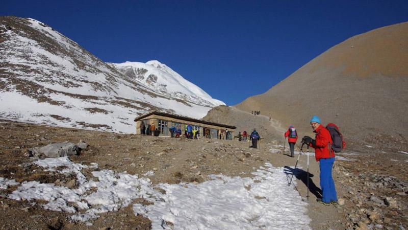 Trekking In Nepal, Nepal Trek, Holidays In Nepal