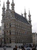 Student Leuven Visit
