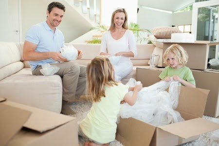 Ascent Moving Services,