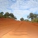 Ooraminna - Big sky, red earth