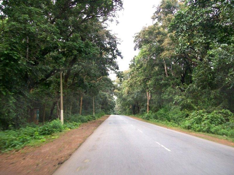 Sirsi Road
