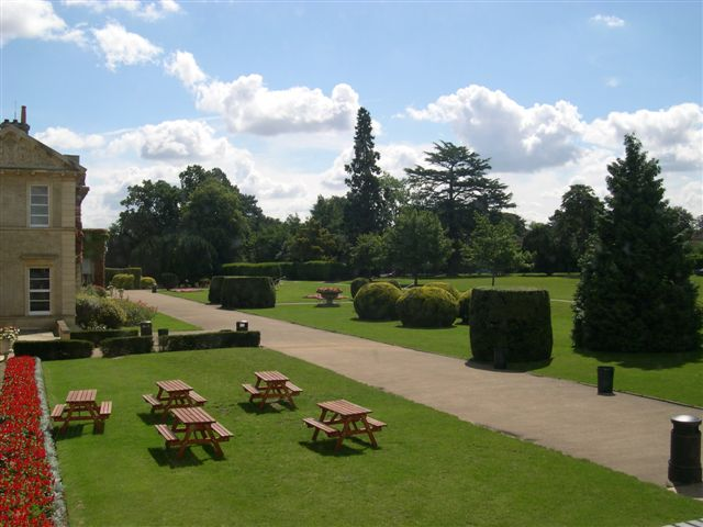 ACS Hillingdon Grounds