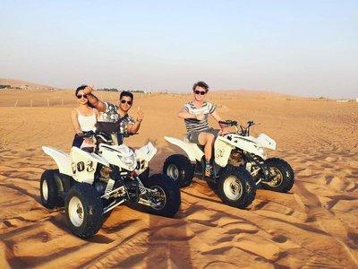 Quad-Bike-Dubai-Safari-Ammartours