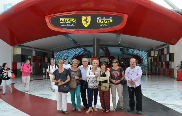 Abu-Dhabi-city-Tour-and-ferrari-world