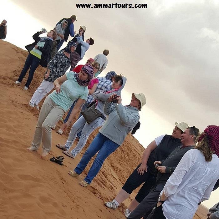 Desert Safari Deals