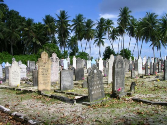 The Local Graveyard 02