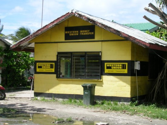 The Local Western Union