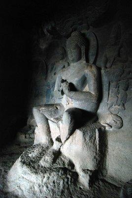Shady Buddha