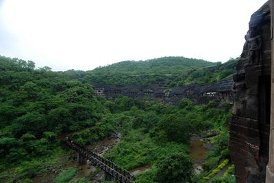View of the gorge 1