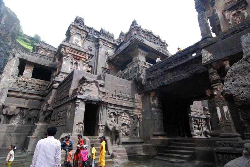 Kailasa temple 2