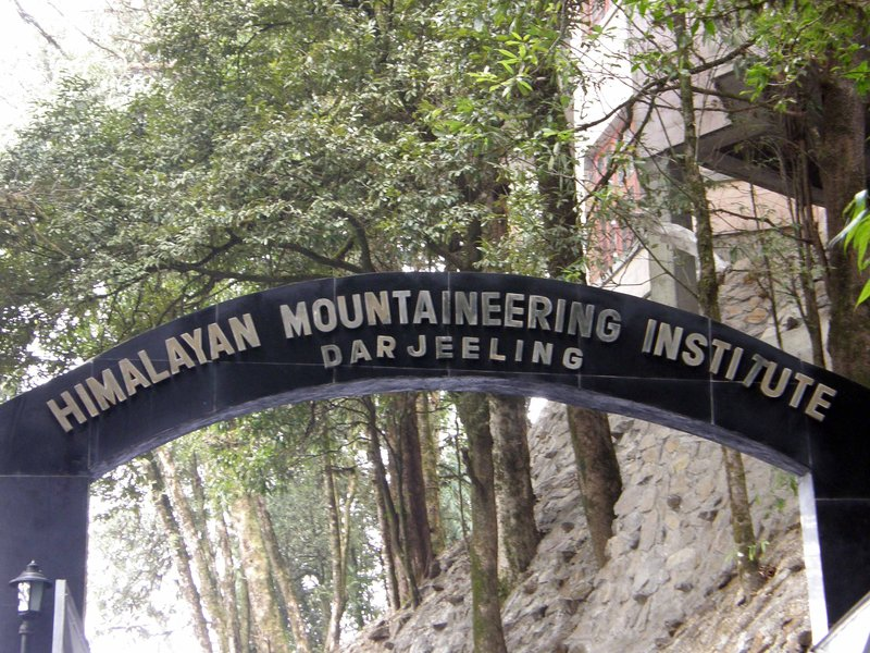Mountaneering institute