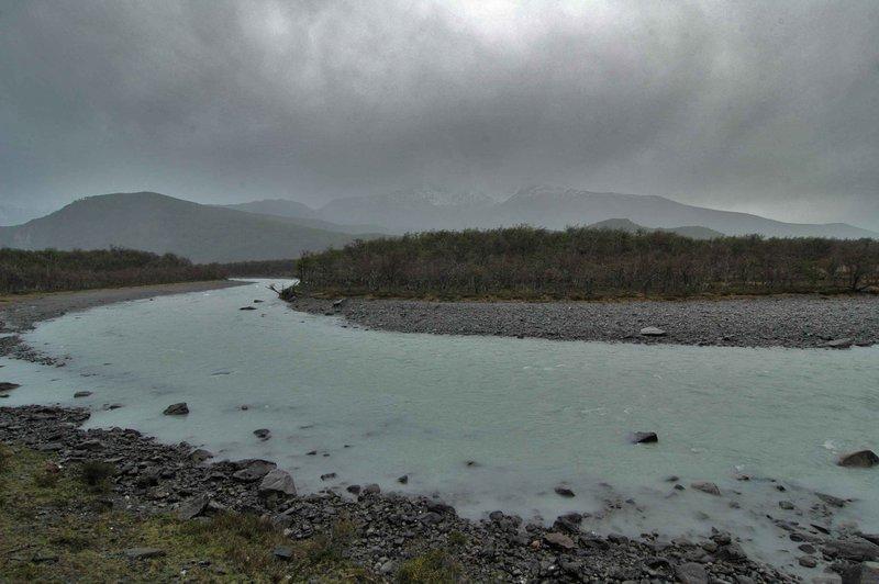 Onelli river