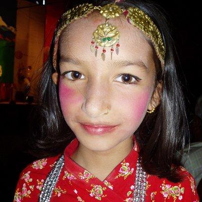 Nepali Nanu