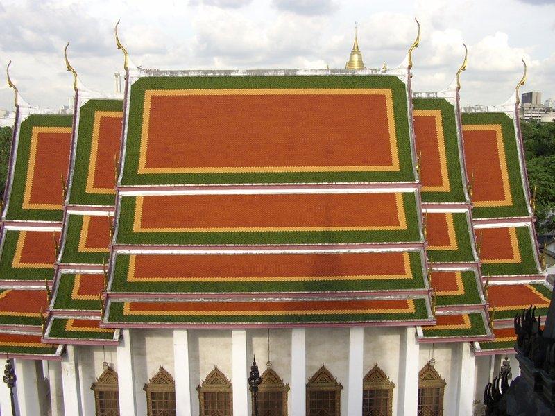 Einer der schönsten Tempel...