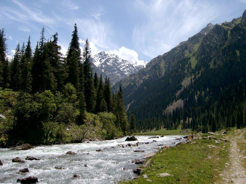 Karakol Valley
