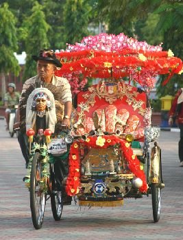 Trhishaw