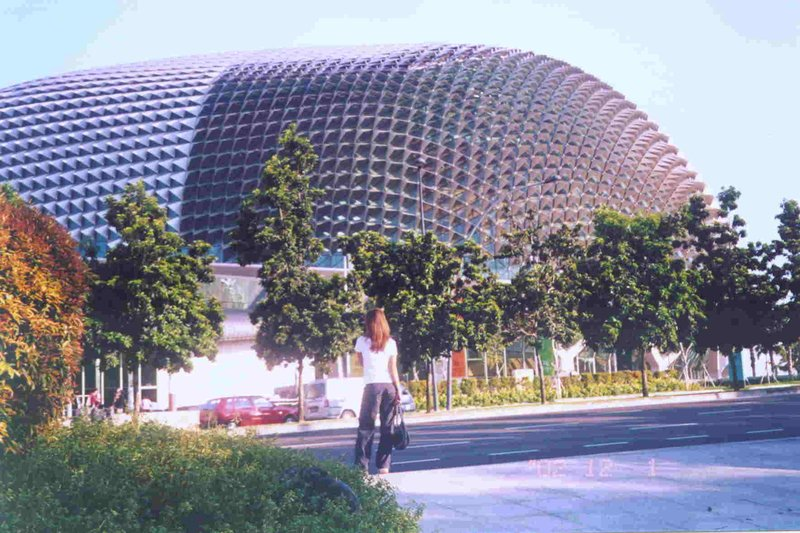 Durian Building