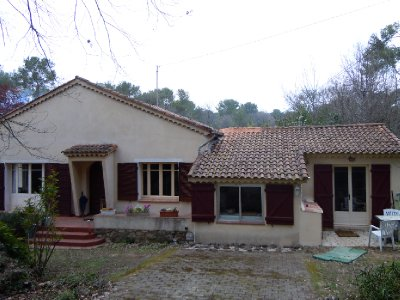 Villa L'Ecrin