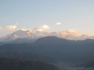 Sarangkot, Pokhara