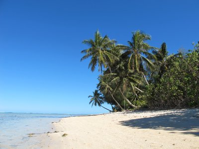 Muri beach, Rarotonga