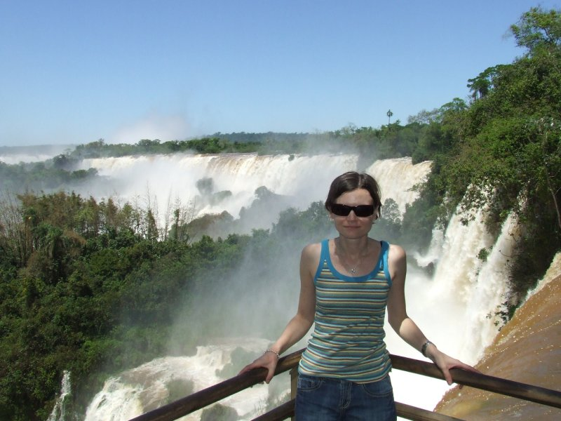 Iguacu Falls