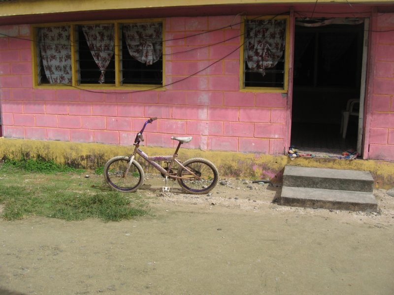 House on Savai'i
