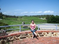 Me, South Australia