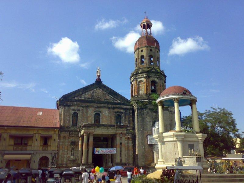 San Agustin Church, Baliuag, Bulacan