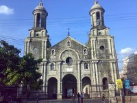 St Sebastian Cathedral, Bacolod City, Negros Occidental