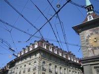 SW Basel trams