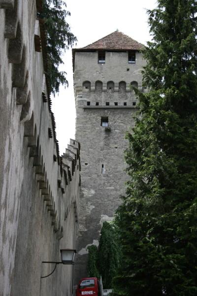 Lucerne wall