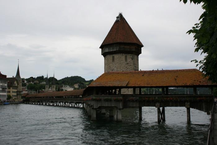 Lucerne #2