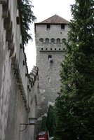 Lucerne wall