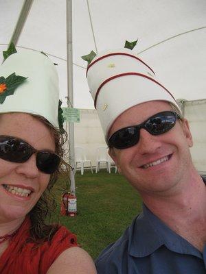 The Winning Hats