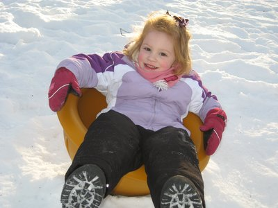 Eleni's ice playground