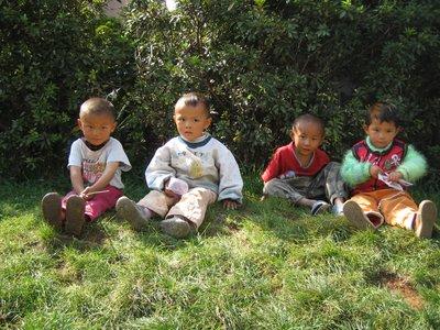 Kunming Kids