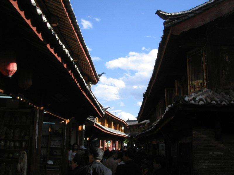 Lijiang Old Street