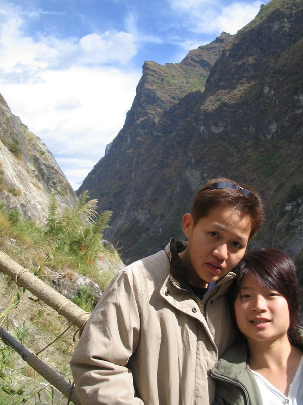 Tiger-leaping Gorge