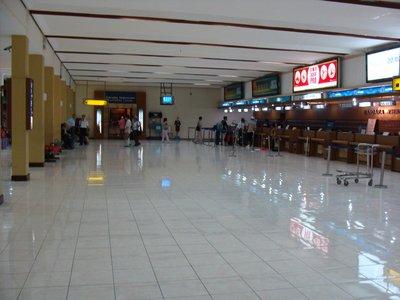 Yogyakarta Adi Sucipto Airport