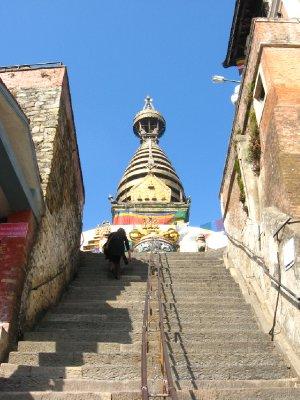 Monkey Temple 002