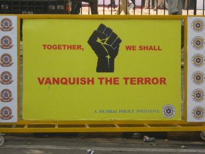 Vanquish the Terror