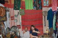 the Berber shop