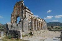 Volubilis - Basilica